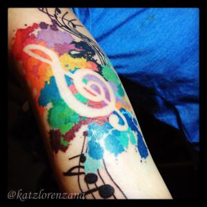 katzlorenzana tattoo