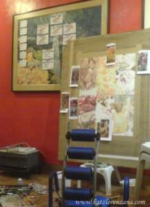 Baguio Exhibit